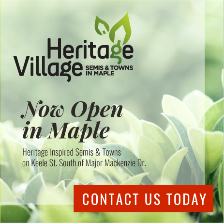 Heritage Village Maple